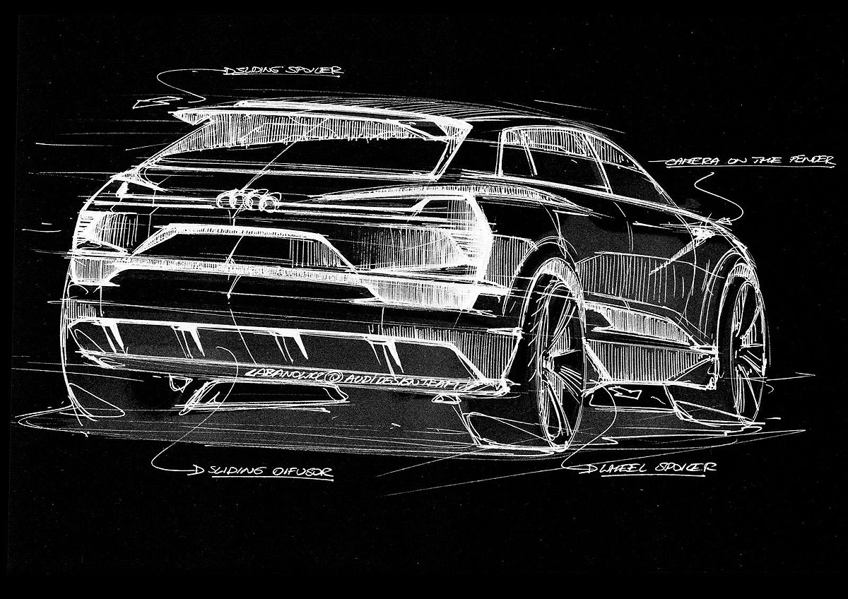 Audi Crossover