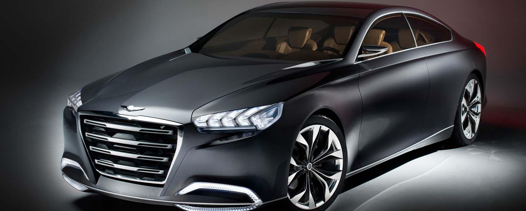Hyundai planira ući u premium segment