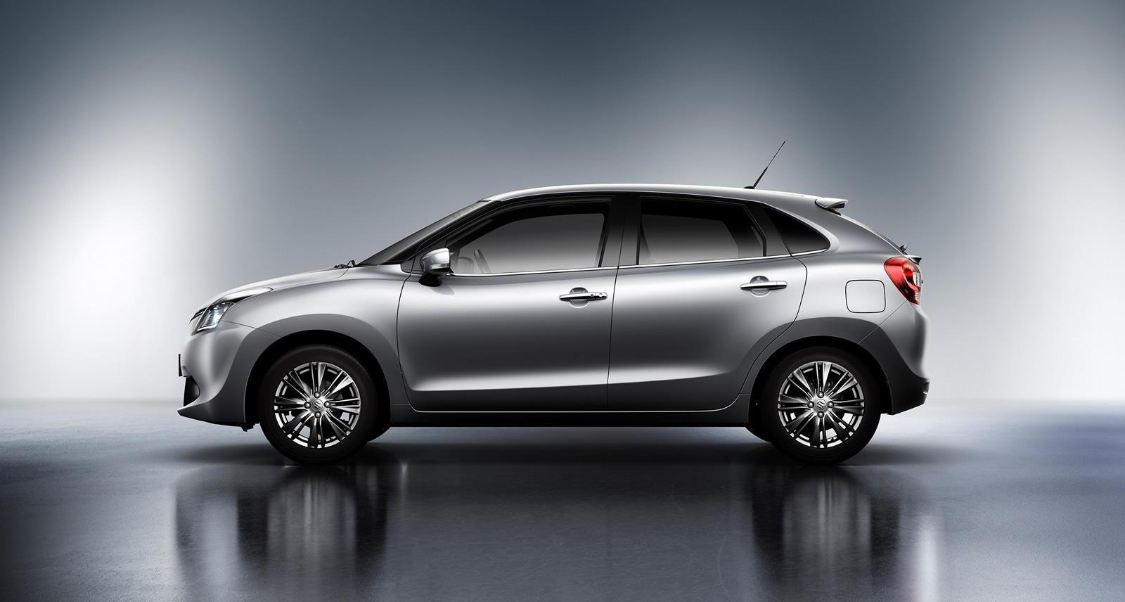 2015-Suzuki-Baleno-side-view-press-image