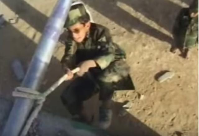 Bin Ladenov sin: Napadnite SAD i saveznike