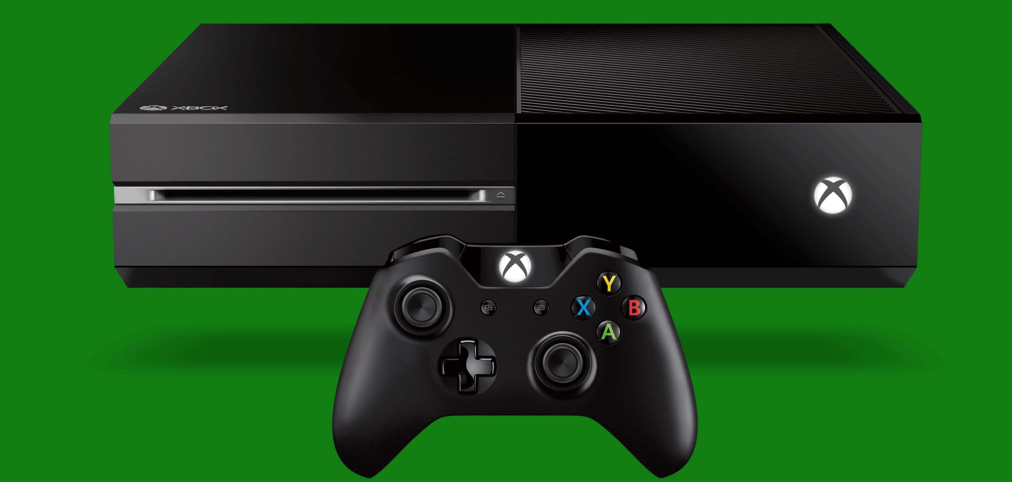 Windows 10 stiže u konzolu Xbox One