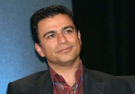 Omid Kordestani