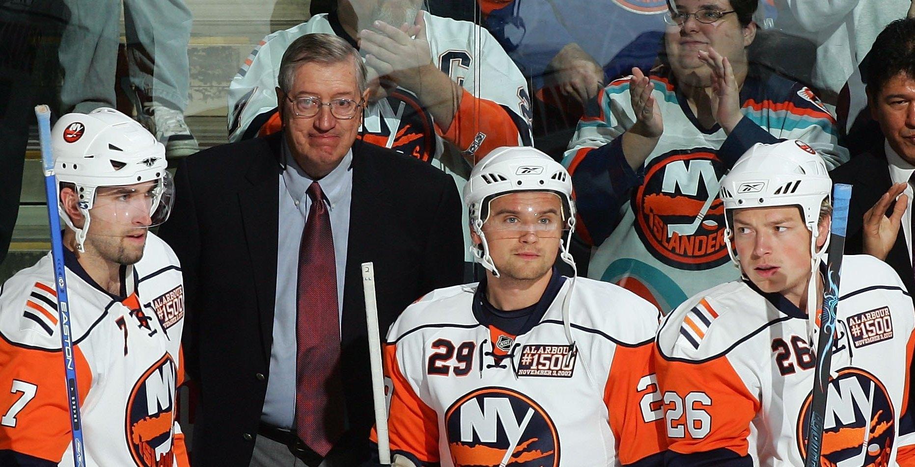 NHL: Preminuo slavni trener Al Arbour