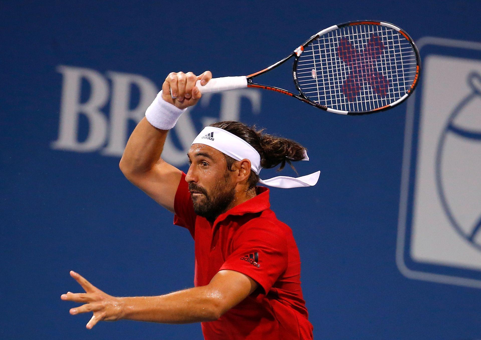 ATP Atlanta: Baghdatis u polufinalu