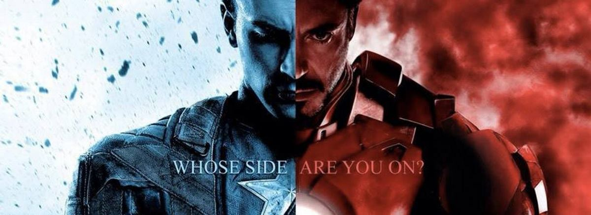 VIDEO: Najave za film 'Captain America: Civil War'
