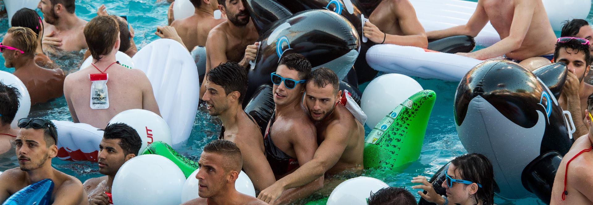 FOTO: Traje najveći LGBT festival u Europi