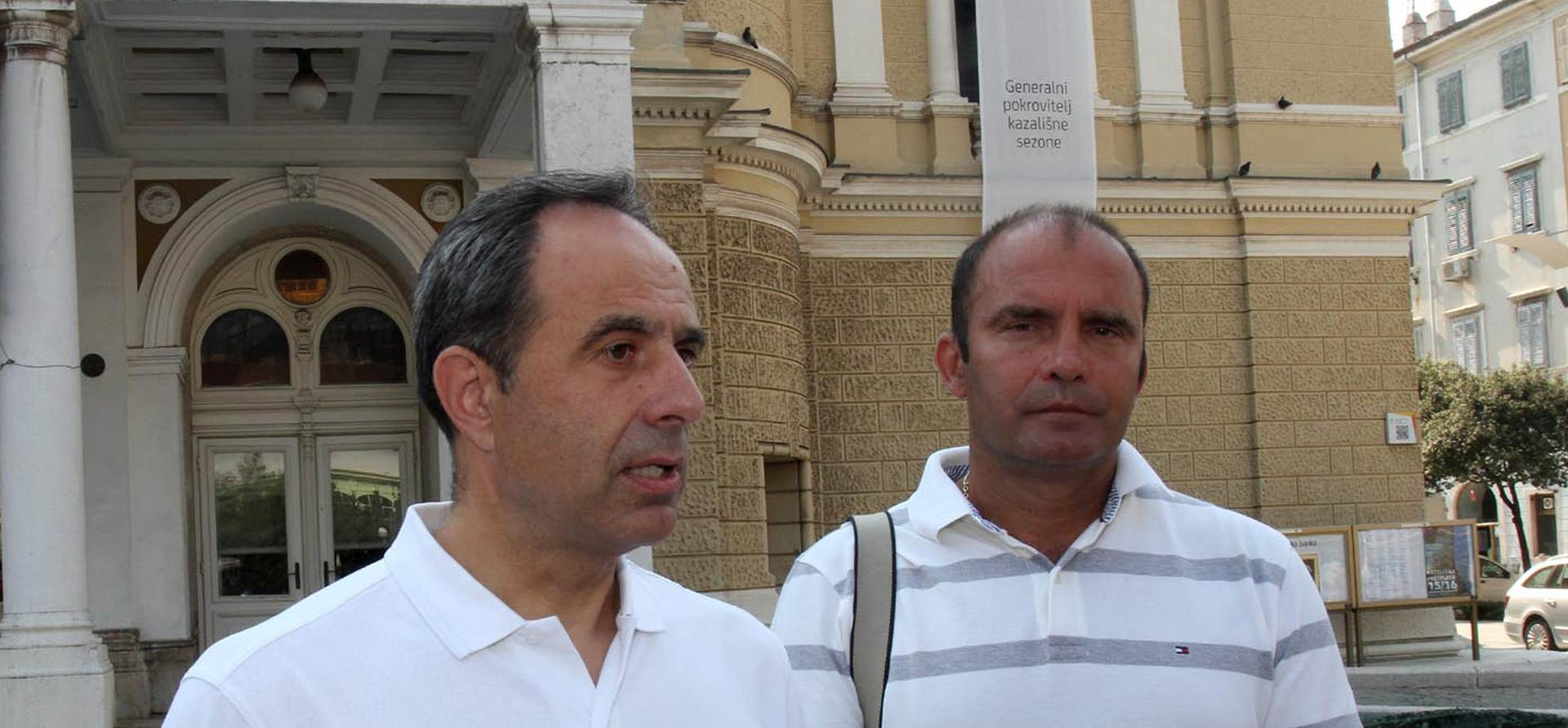 KOALICIJSKE ZAVRZLAME:  HSP pozvao SDP i HDZ da se izjasne o mogućnosti koalicije s SDSS-om