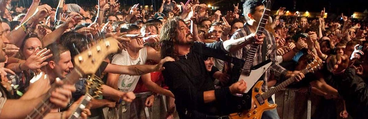 Odgođena dva koncerta 'Foo Fightersa'