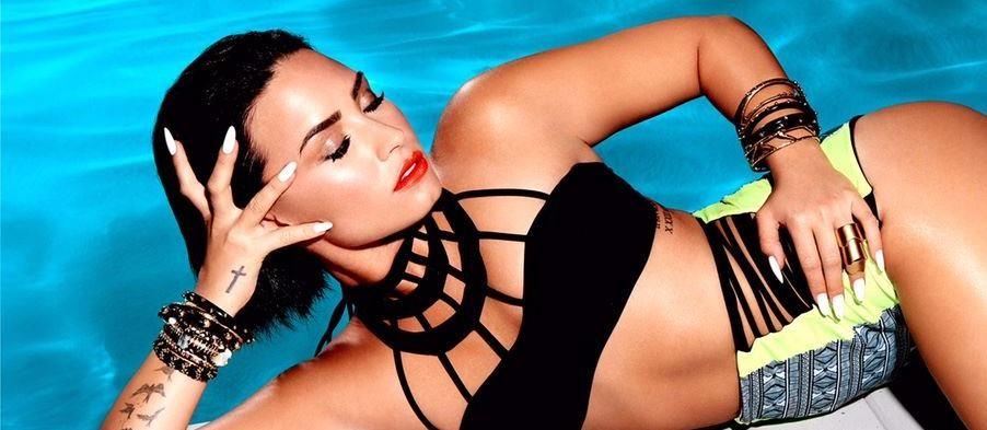 VIDEO: Demi Lovato potpisala manekenski ugovor