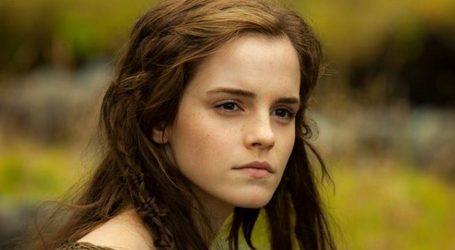 ZAVJET ŠUTNJE Emma Watson nakon prekida provela tjedan dana sama u planini