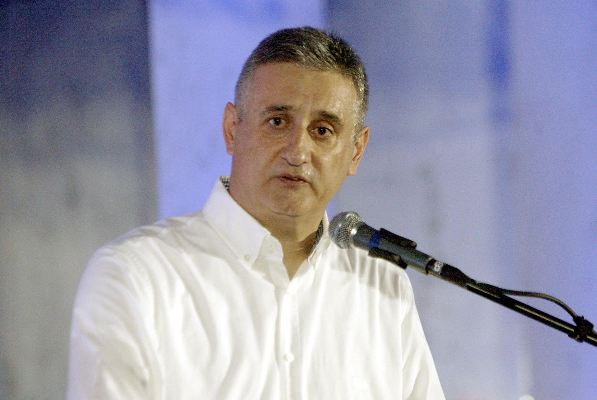 Karamarko: HDZ želi definirati krajnji datum održavanja izbora