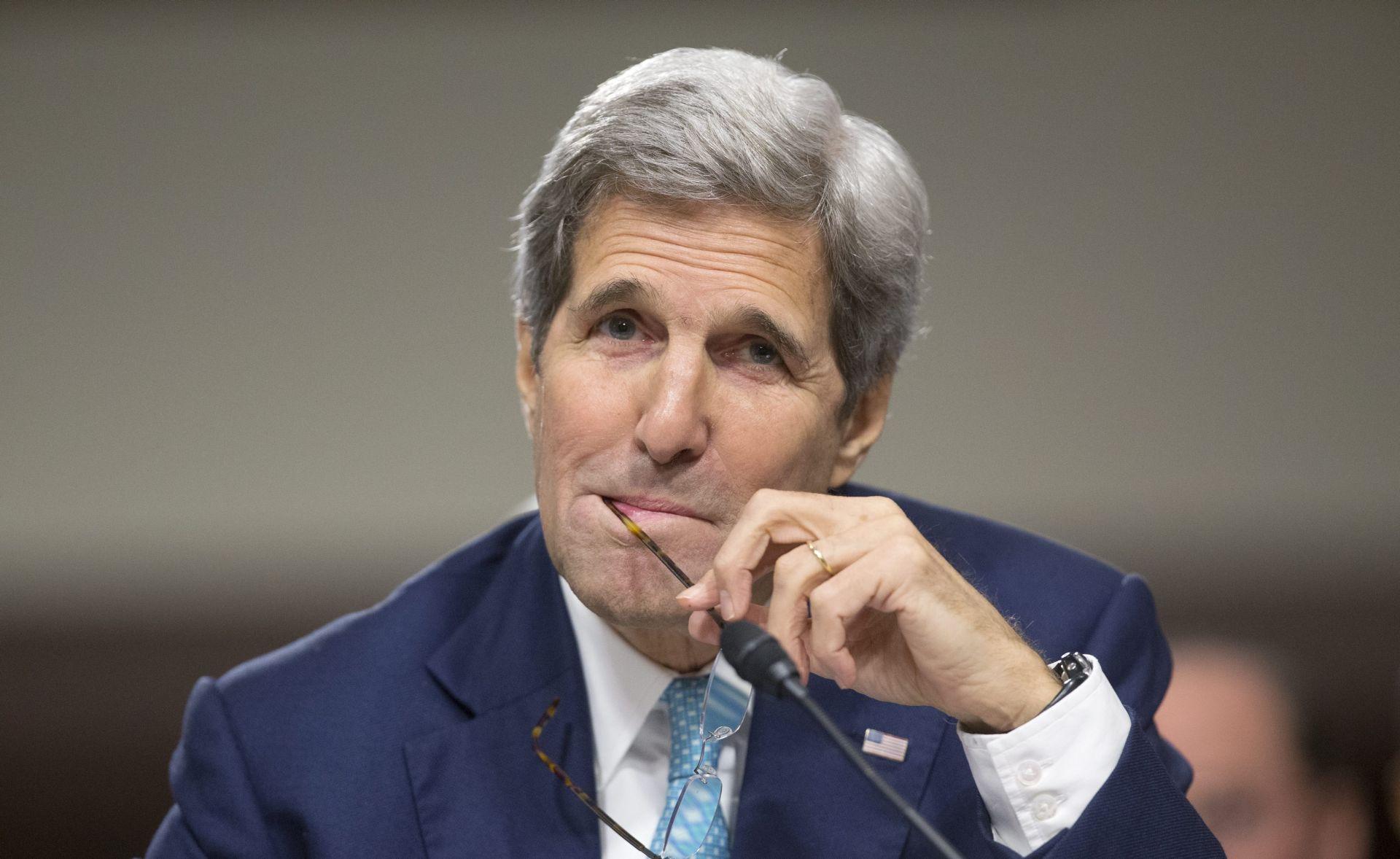 Kerry nazvao Lavrova zbog porasta napada proruskih separatista