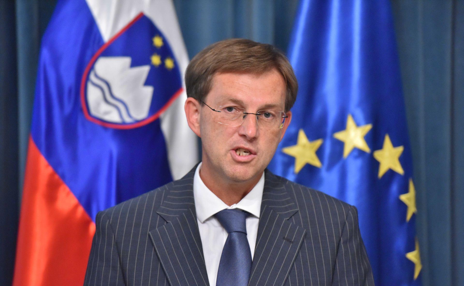 Slovenija odluku o svome arbitru prepušta predsjedniku arbitraže