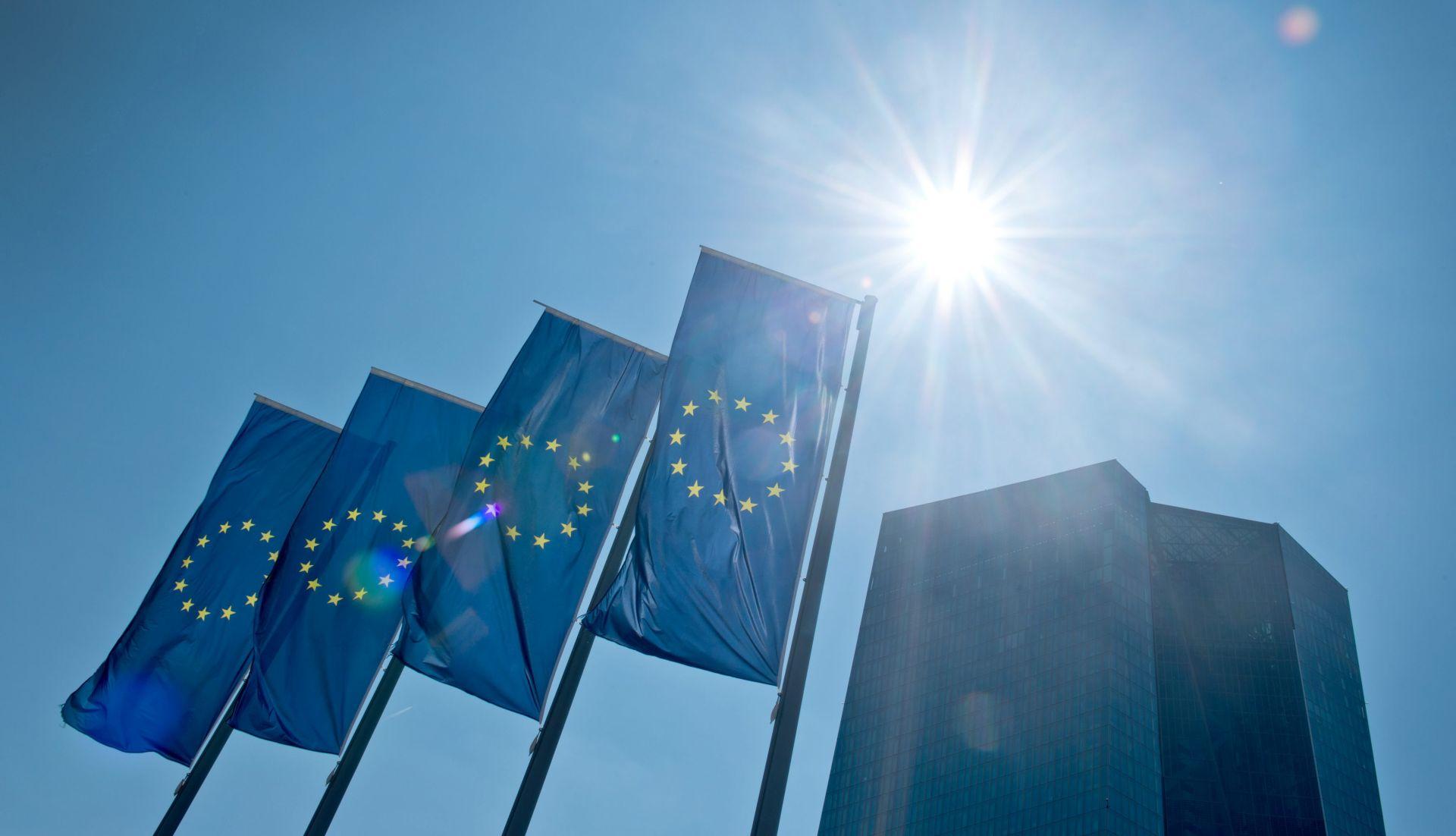 Niska inflacija u Njemačkoj, što je dobro za hrvatske dužnike
