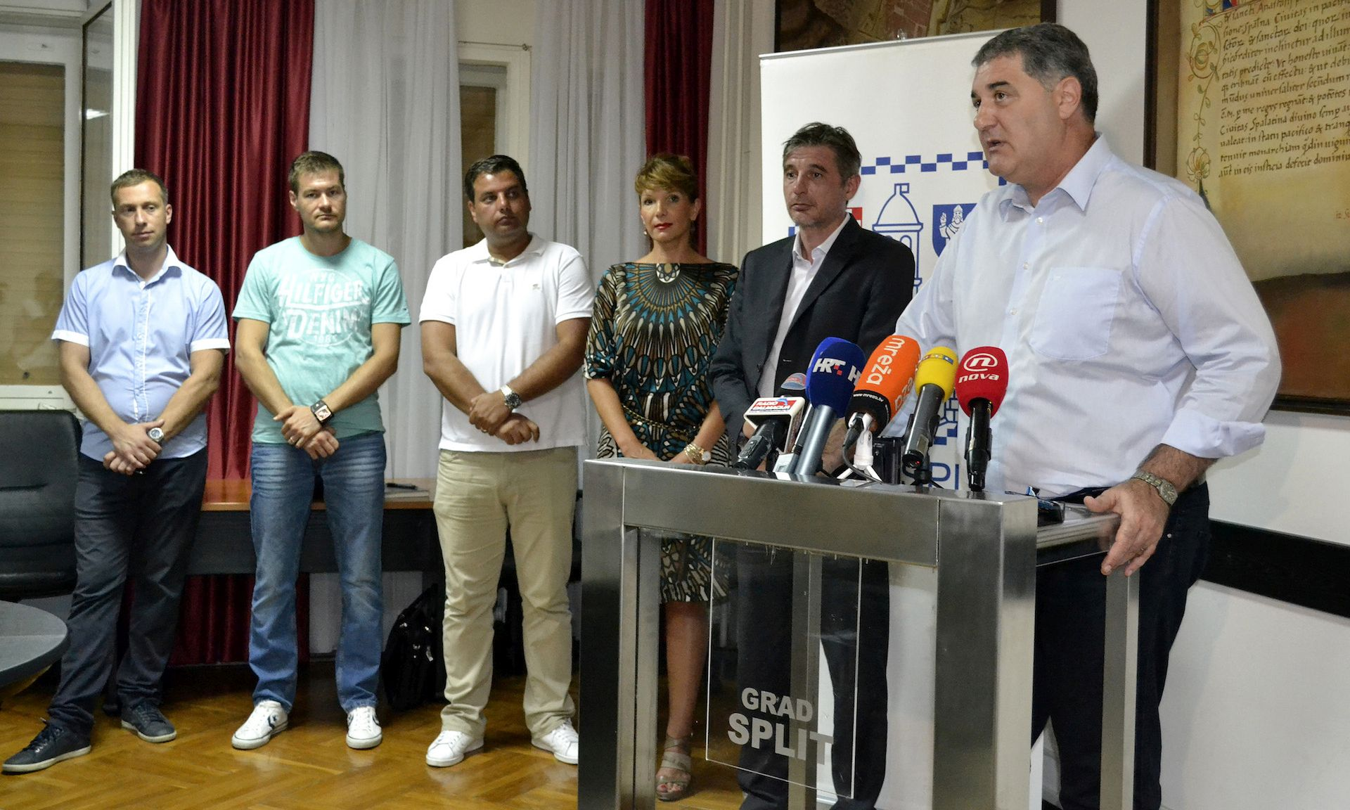 """ULTRA EUROPE FESTIVAL """"Voljeli bi ostati u Splitu do 2022. godine"""""""