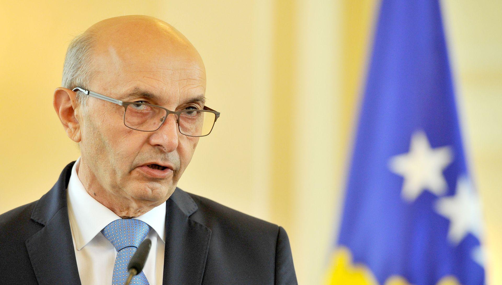 Kosovski parlament odobrio sud za ratne zločine