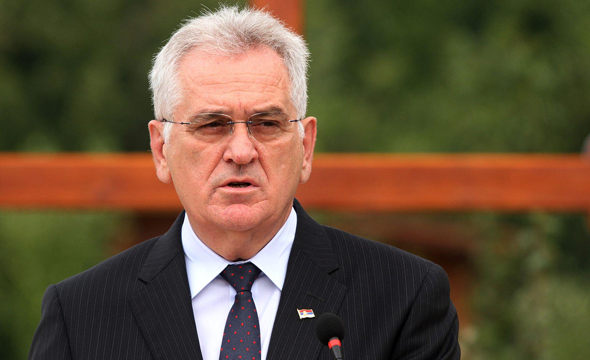 Nikolić: Paradom RH proslavila što je nekažnjeno pobila svoj narod