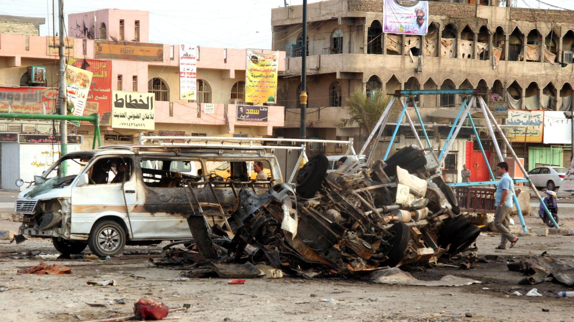 BILD: Islamska država u Iraku koristi kemijsko oružje