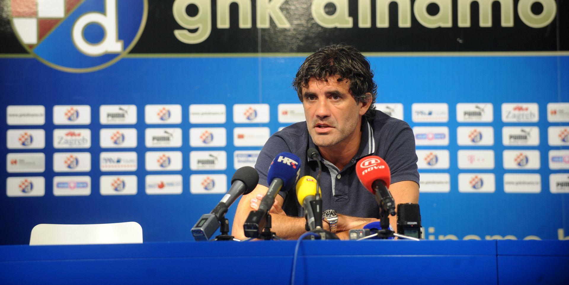 """Zoran Mamić: """"Rijeka igra najbolji nogomet u Hrvatskoj, na Maksimiru su apsolutni favoriti"""""""