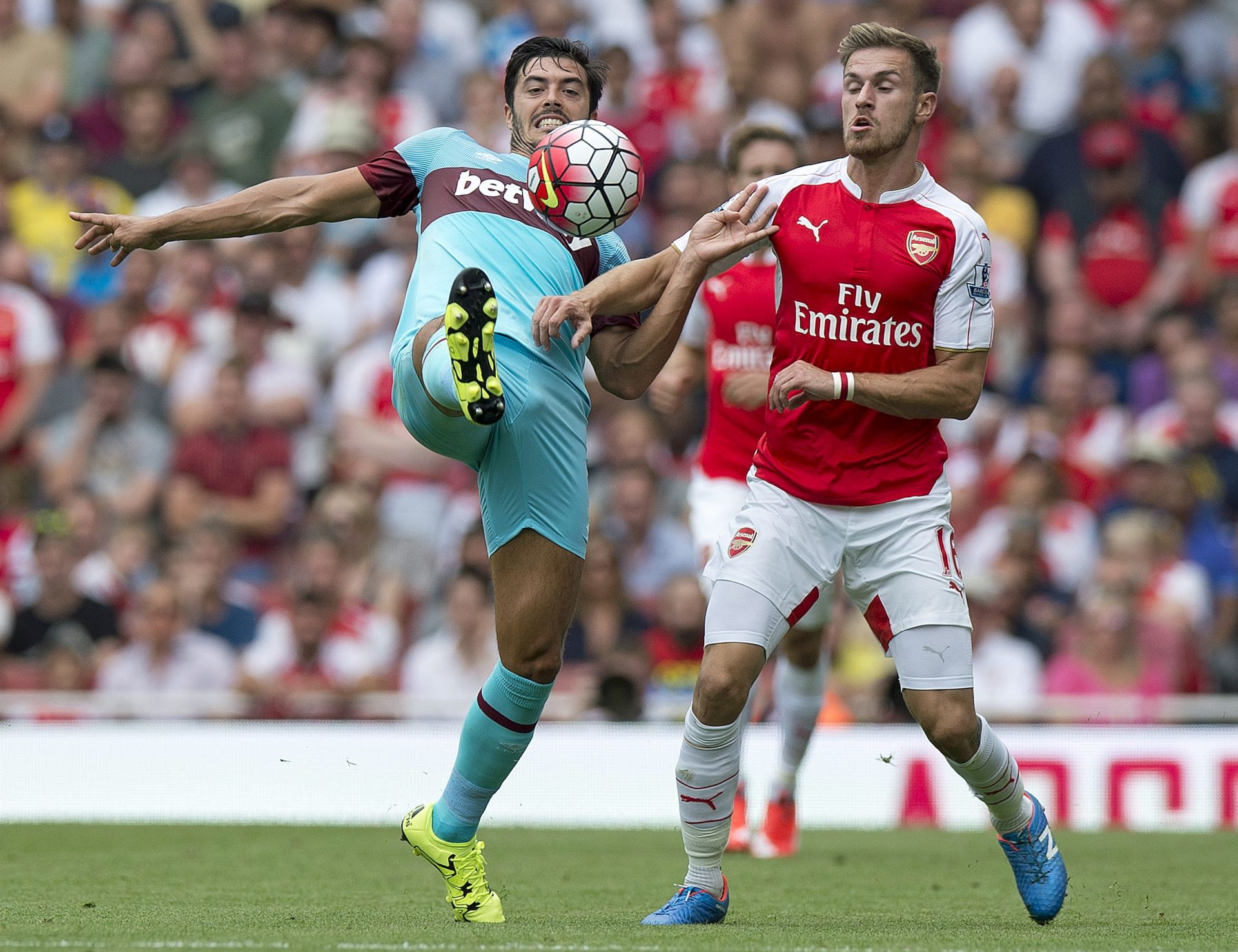 VIDEO: BILIĆ OTVORIO SEZONU POBJEDOM West Ham slavio na Emiratesu sa 2:0