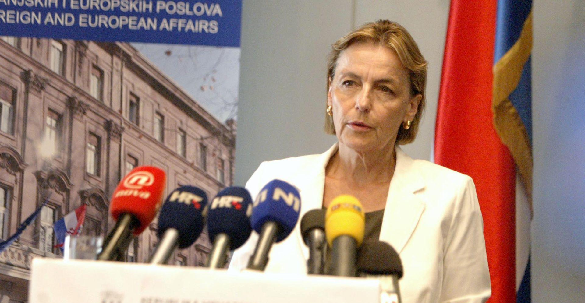 MVEP bez komentara na odluku Stalnog arbitražnog suda o imenovanju arbitara