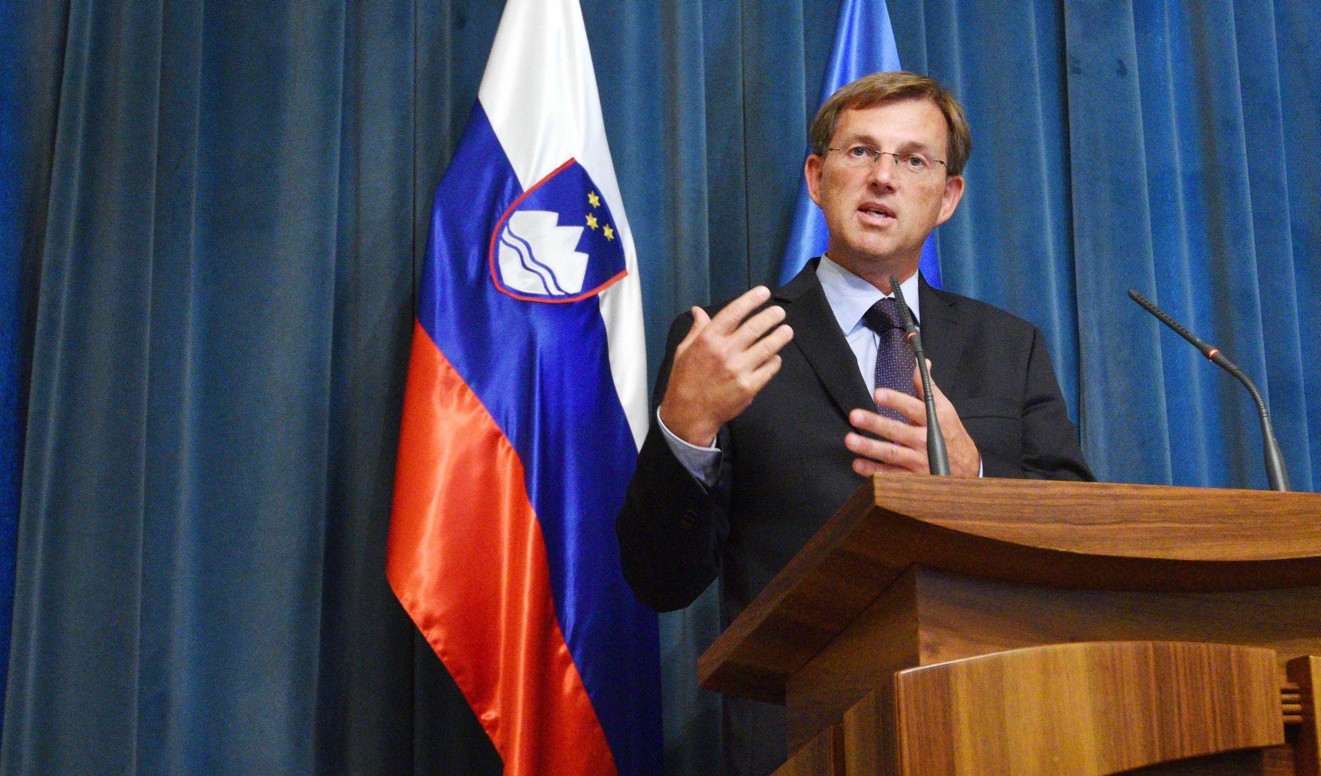 Grošelj: Slovenija nije vojno ugrožena, ali treba duboku reformu obrambenog sustava