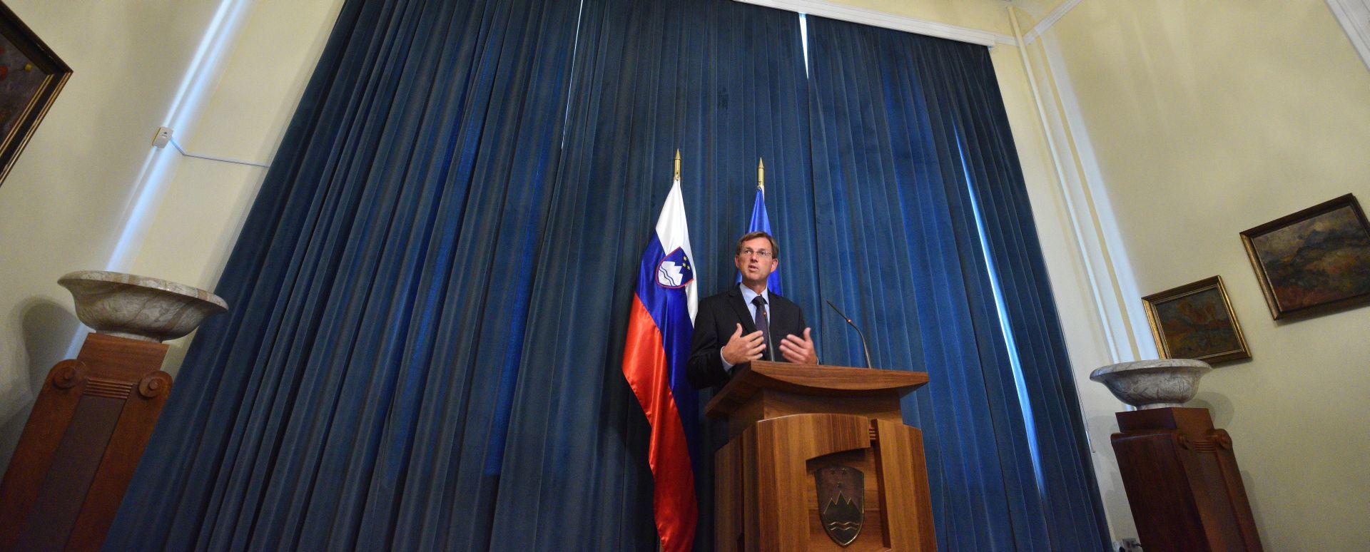 HND: Nedopustivo da slovenski premijer zabranjuje pitanja hrvatskim novinarima