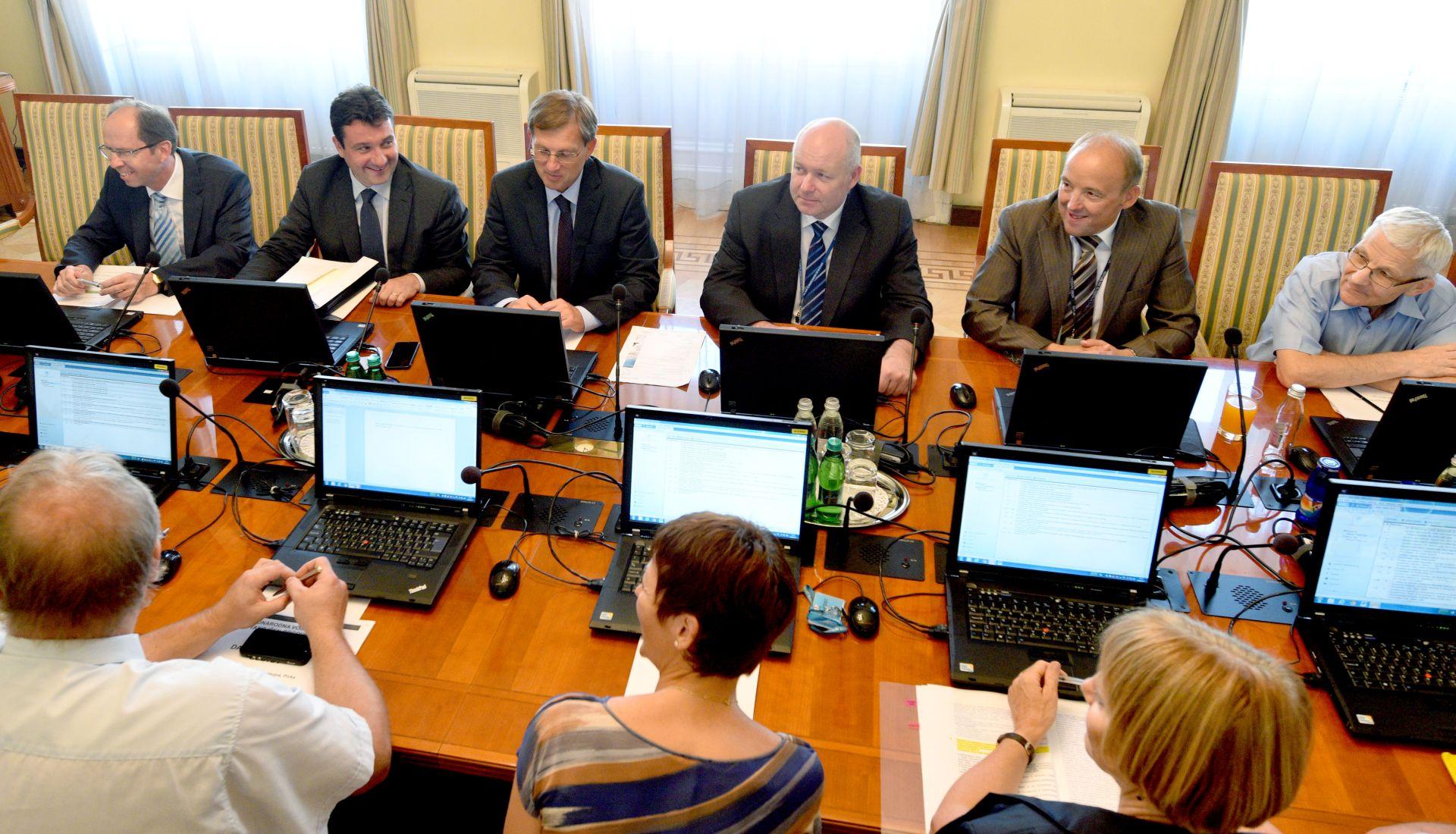 Slovenija Arbitražni sud obavijestila o arbitru i odgovorila na pismo Hrvatske