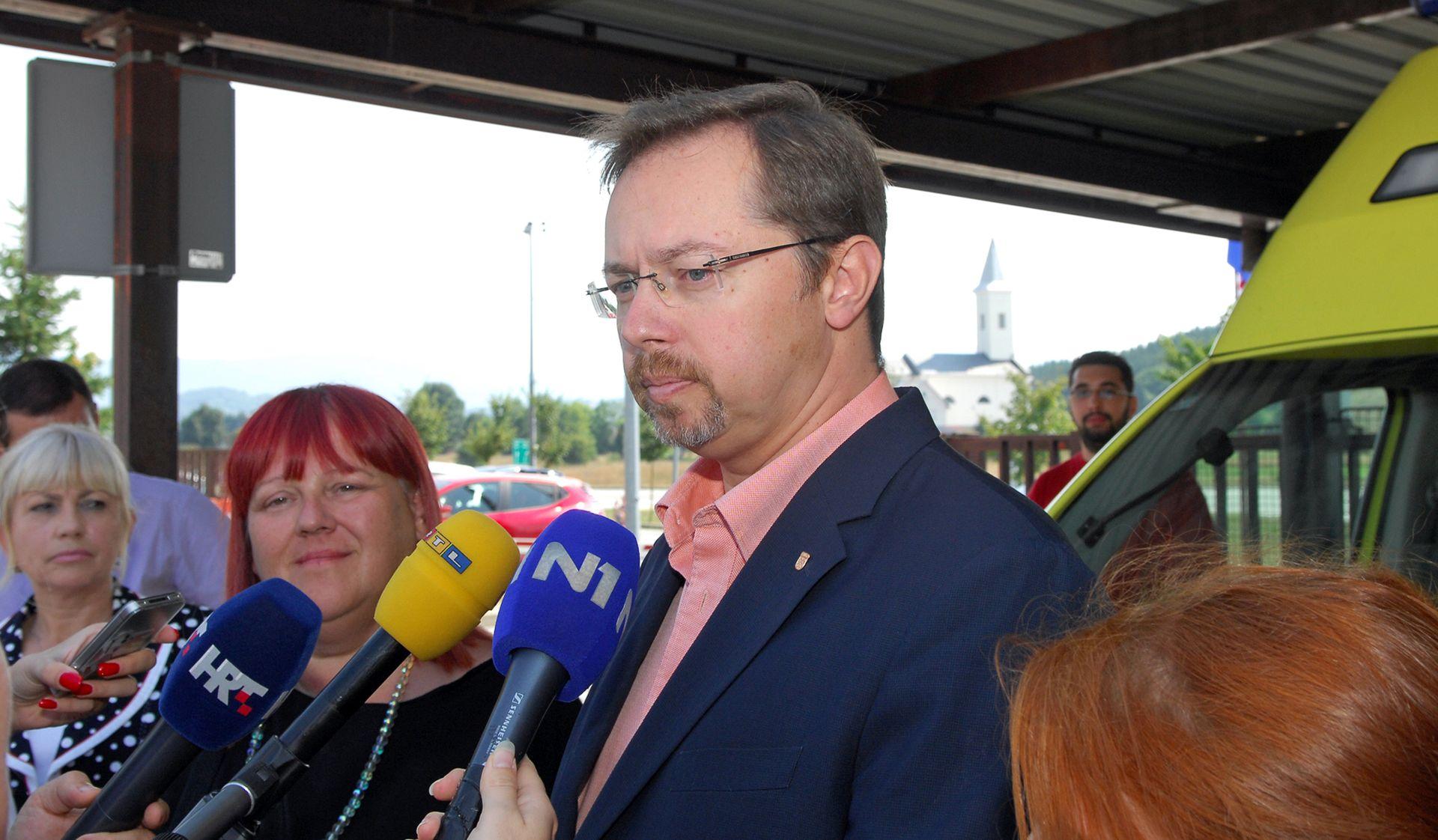 """Ministar Varga na Špancirfestu o pilot projektu """"e-karton"""""""