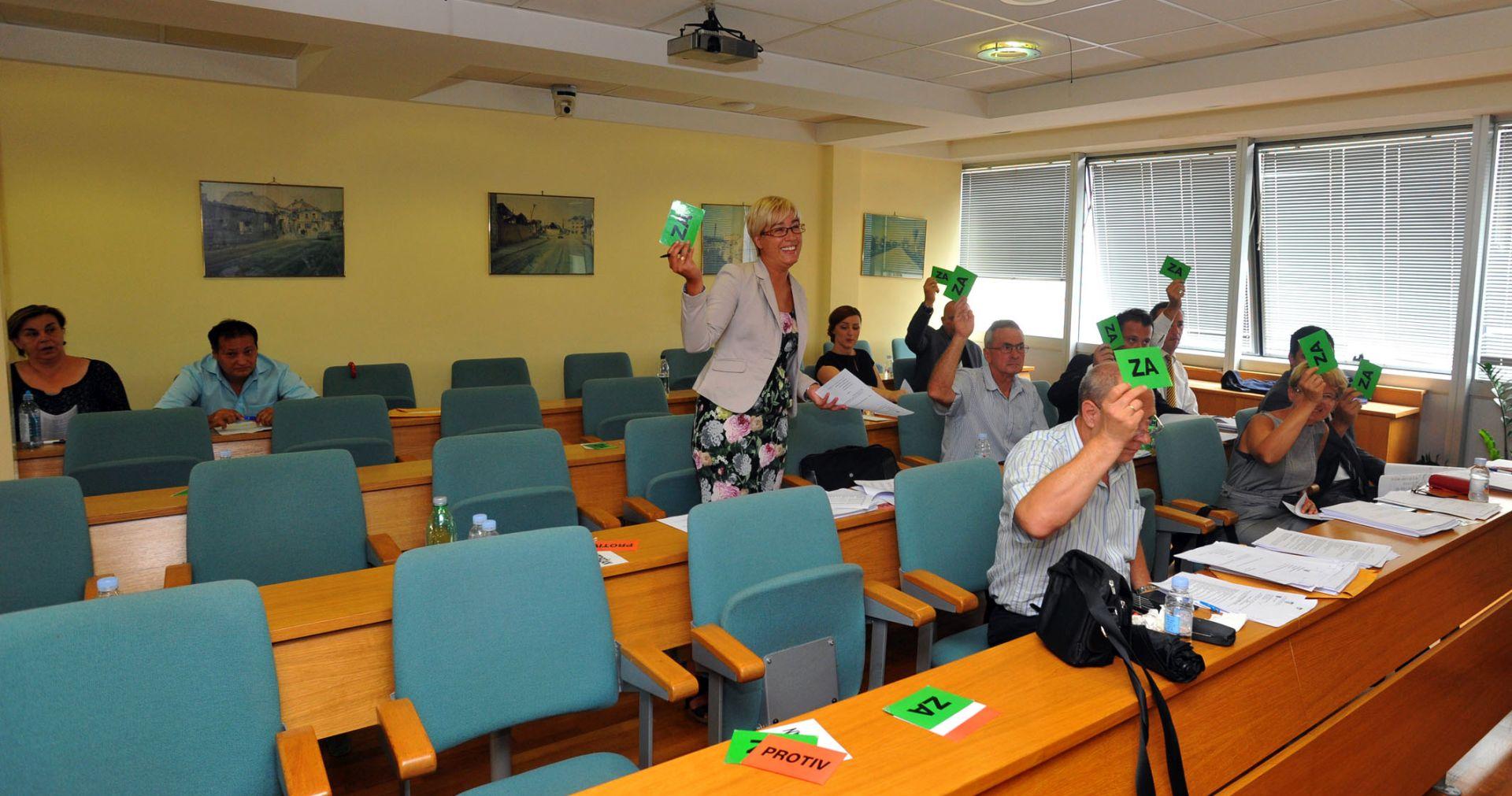 SABA RH: Odluka vukovarskog Gradskog vijeća sramotna i izvor novih mržnji