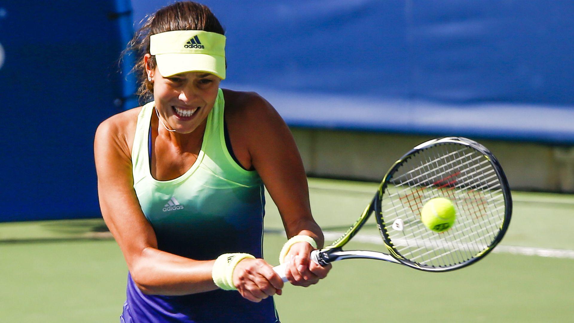 POČEO US OPEN Već prvog dana Grand Slama iznenađenje – ispala Ana Ivanović