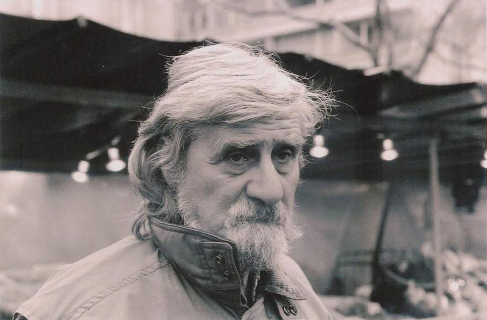 Preminuo francusko-hrvatski slikar Louis Fachat