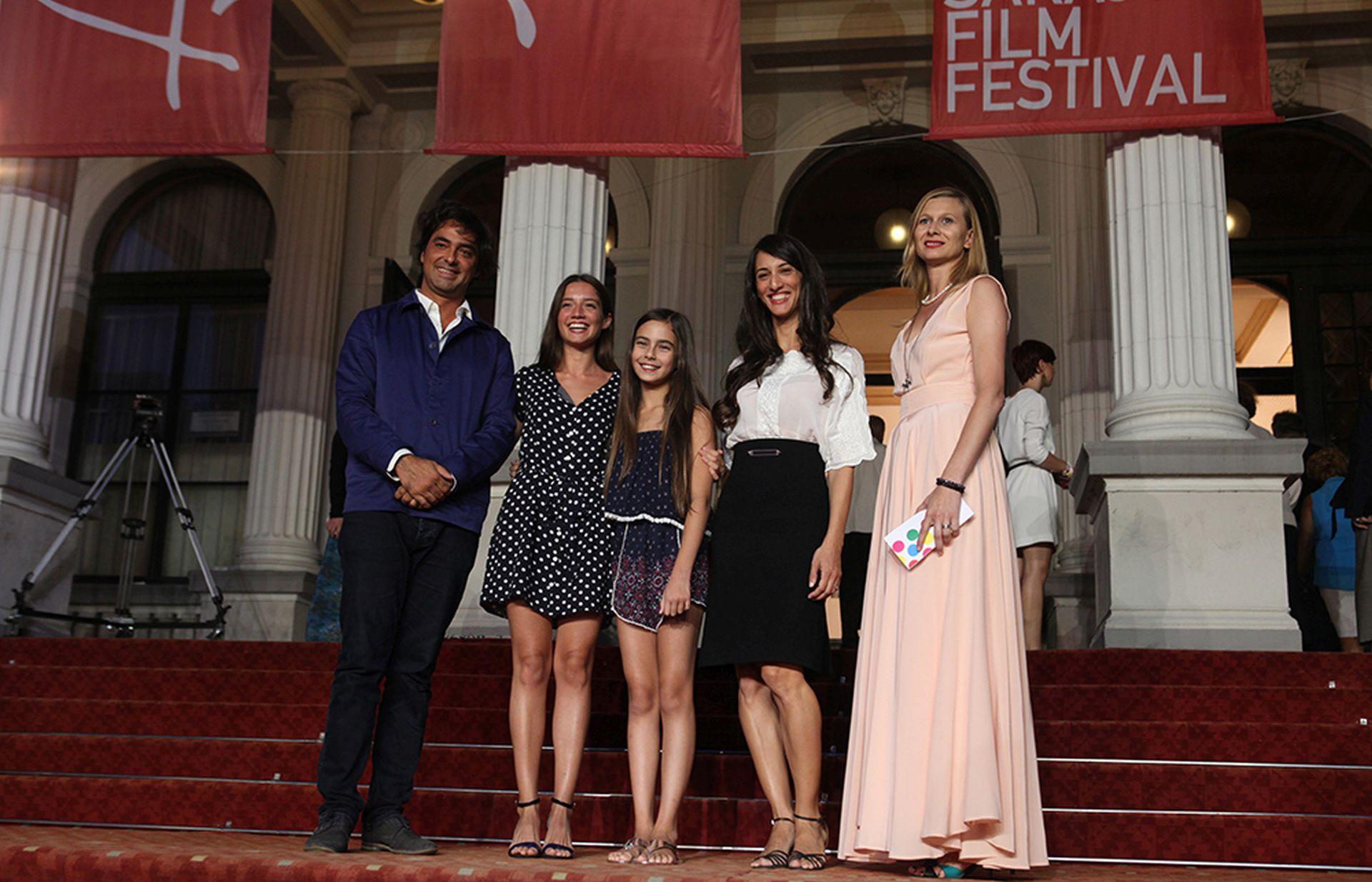 """Turski film """"Mustang"""" pobjednik 21. SFF-a"""
