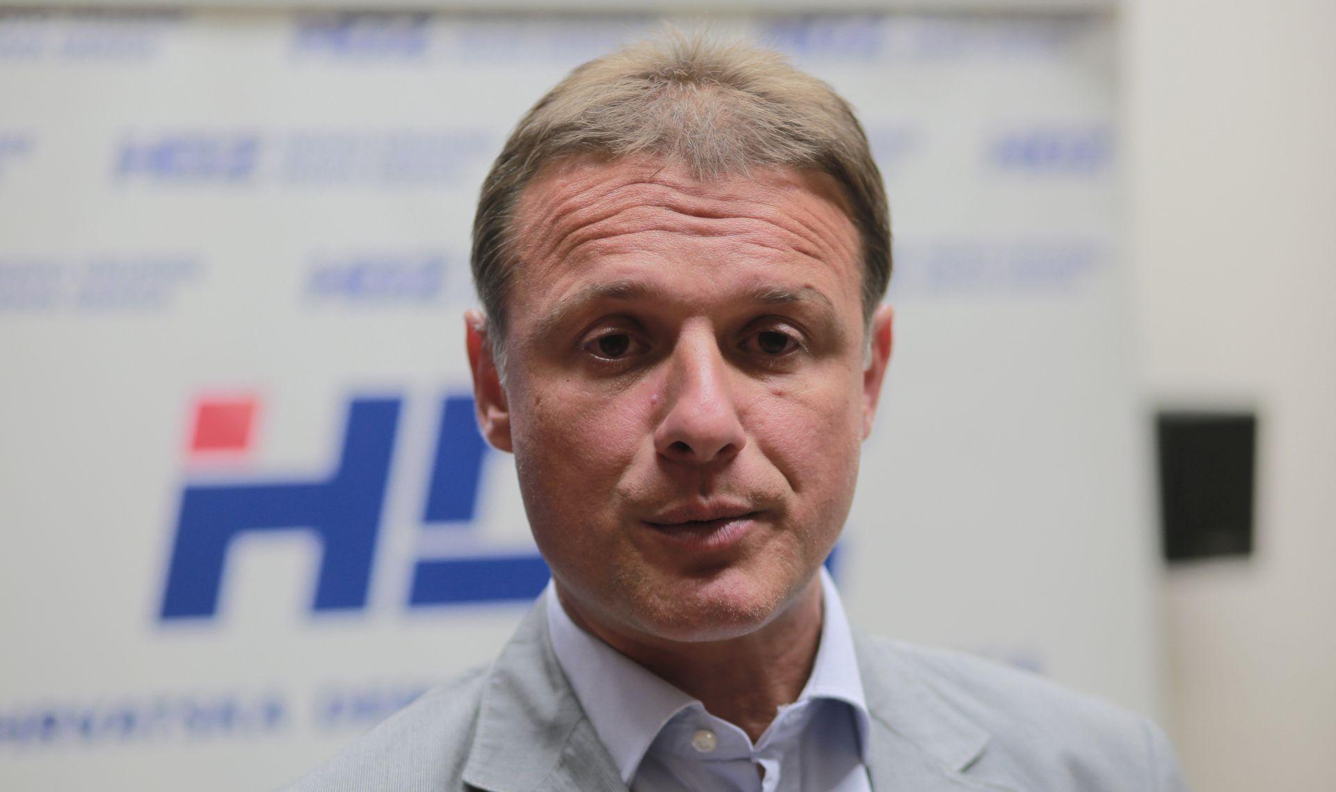 HDZ zabrinut jer Vlada nema strategiju za izbjeglice