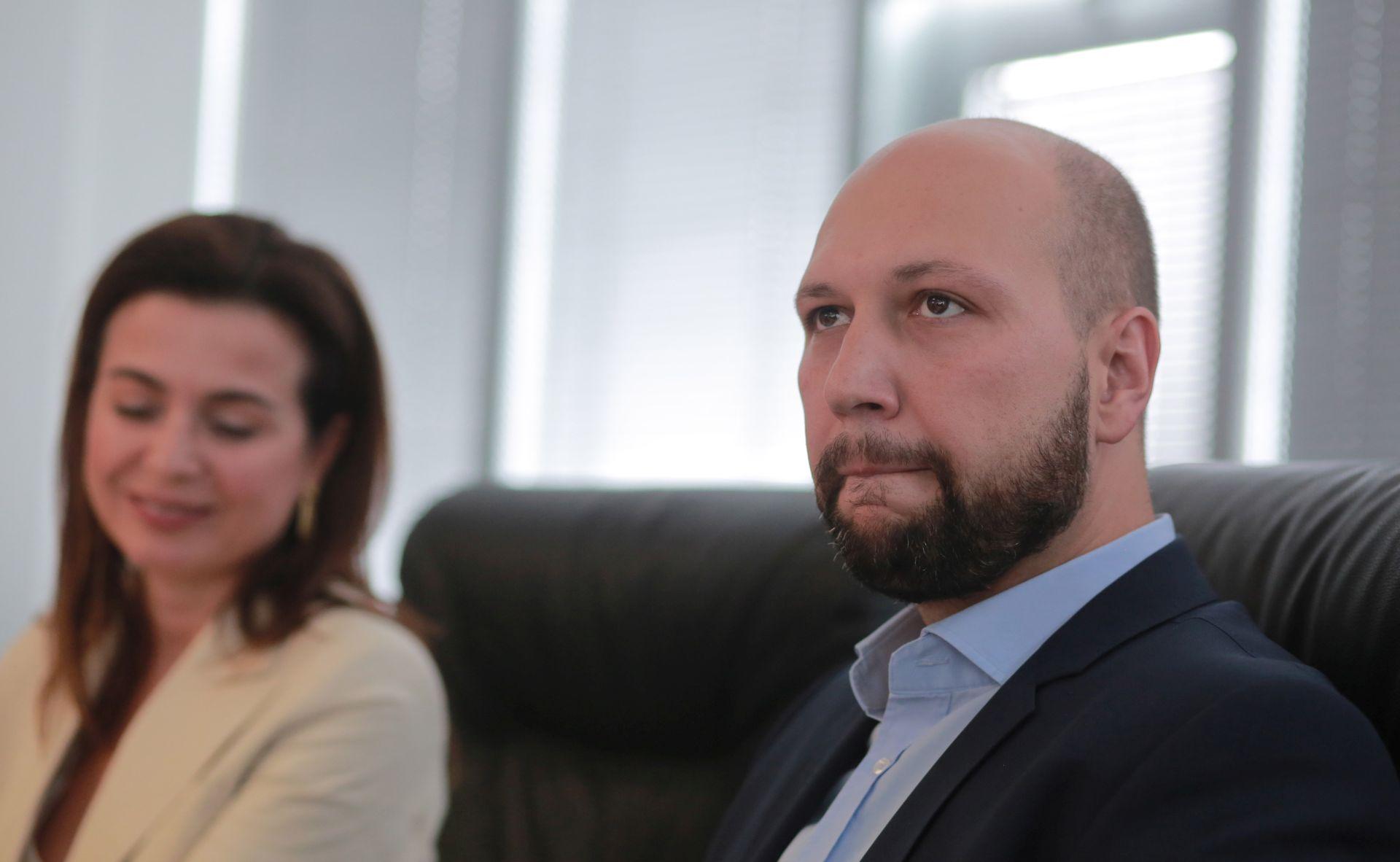Ministar Zmajlović predstavio Nacionalni akcijski plan zelene javne nabave