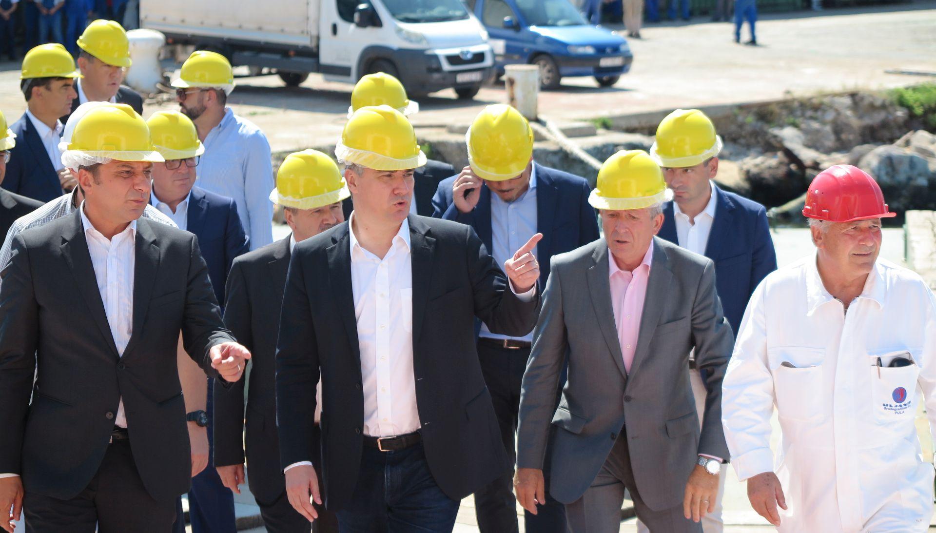 Milanović: IDS je zaslužan za uspjehe ove Vlade i potreban je koaliciji