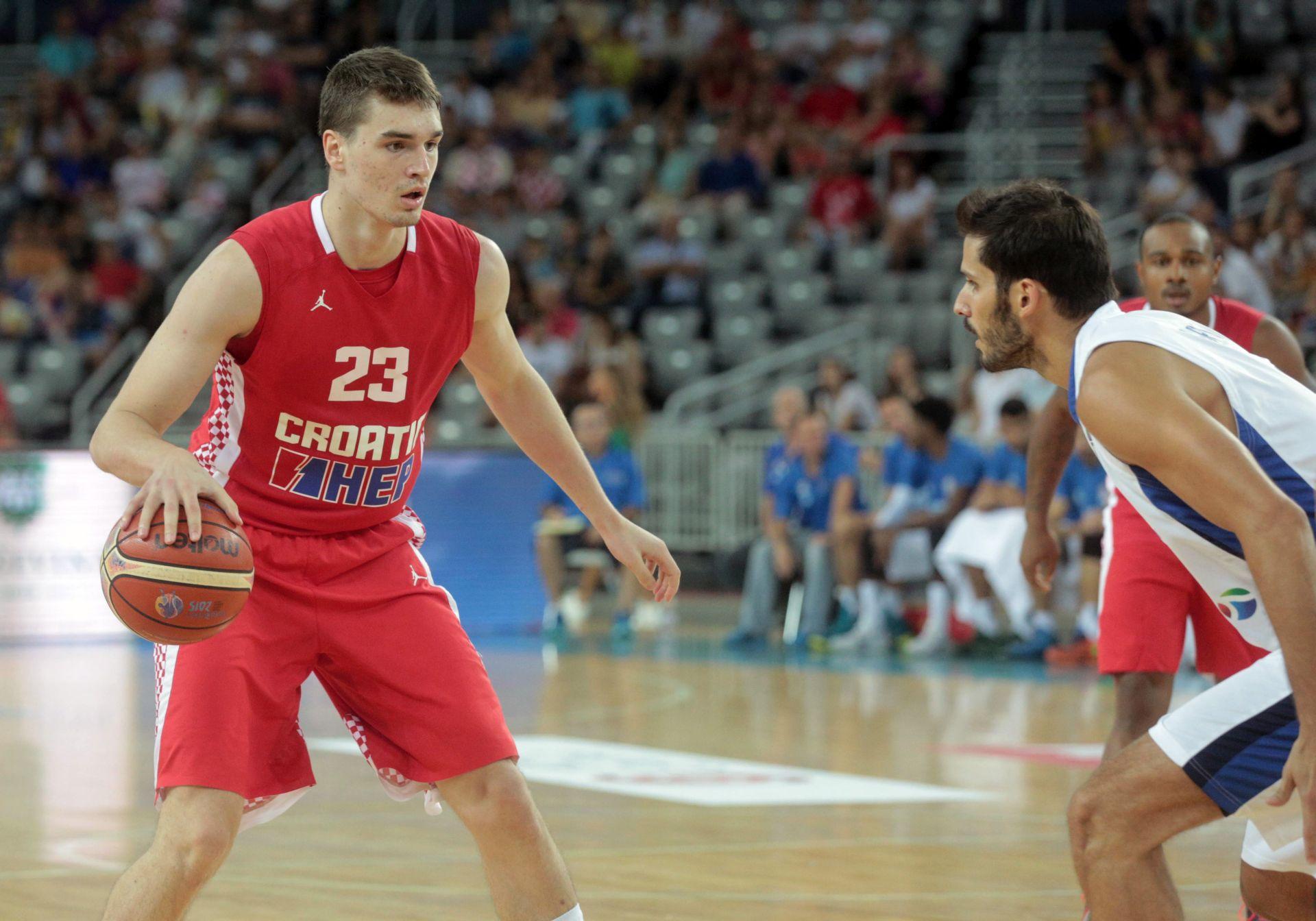 POBJEDA PROTIV IZRAELA Hrvatska neporažena dočekuje Eurobasket