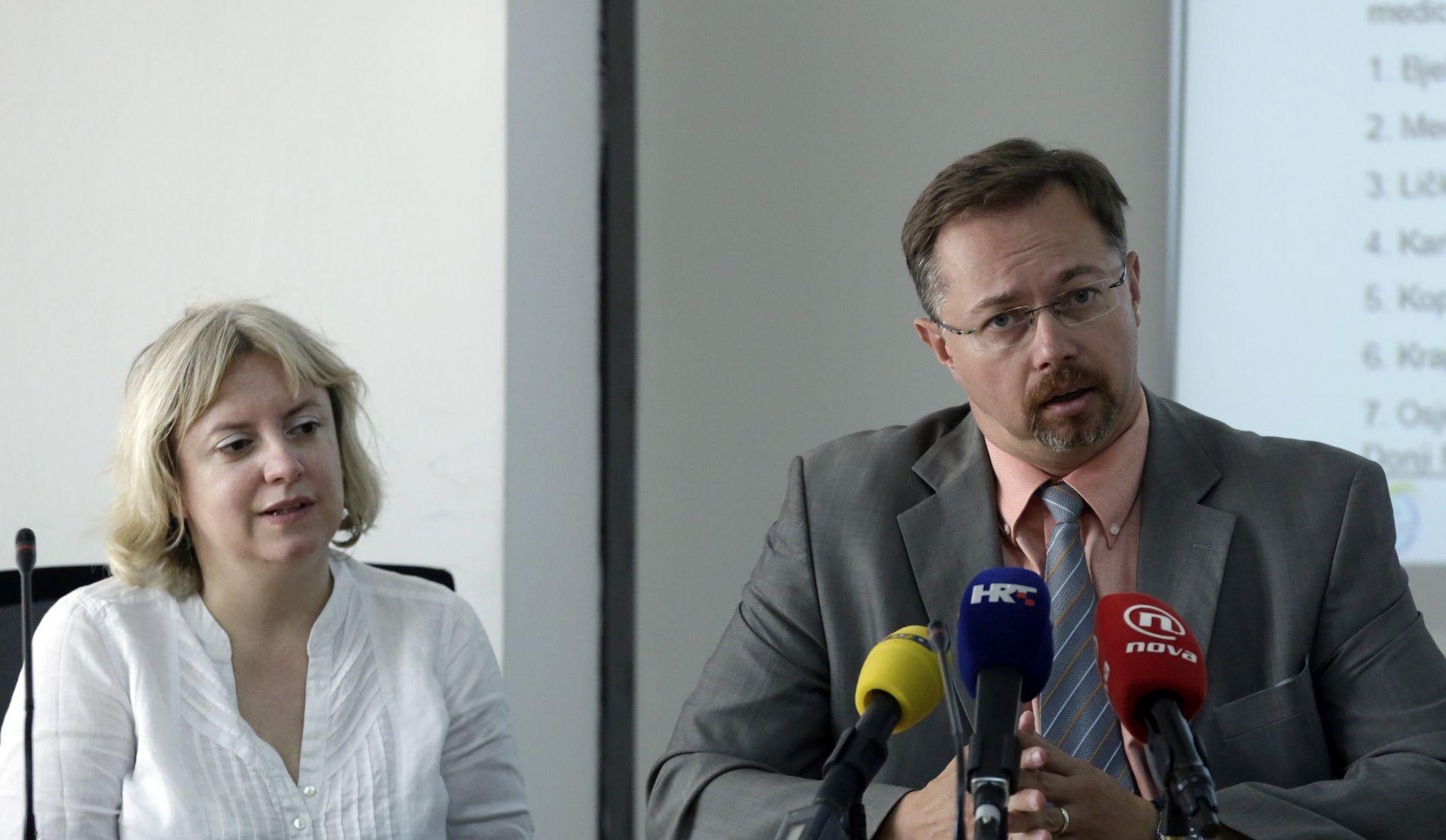 Domovima zdravlja i koncesionarima 140,6 milijuna kuna za opremu