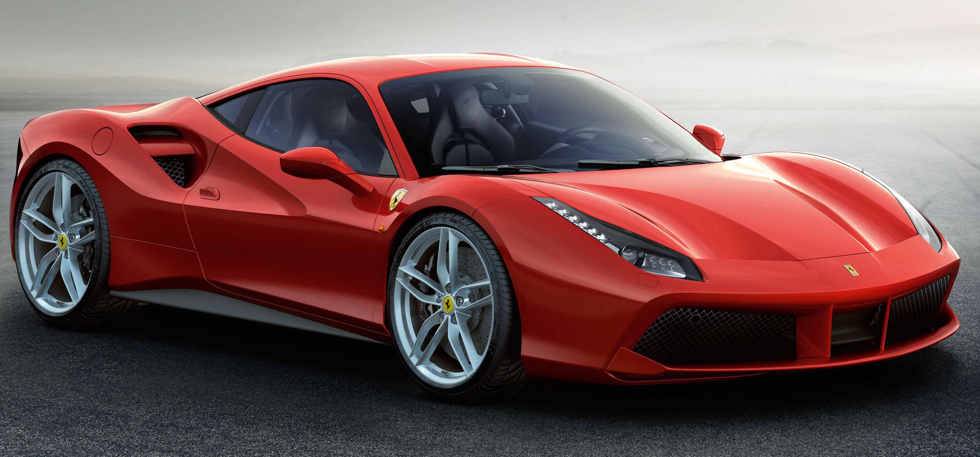 Na isporuku Ferrarija čeka se 4 godine