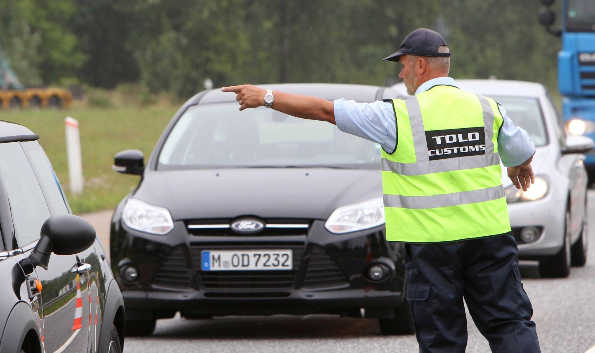 Europa razmatra Schengen nakon napada u vlaku i velikog broja imigranta