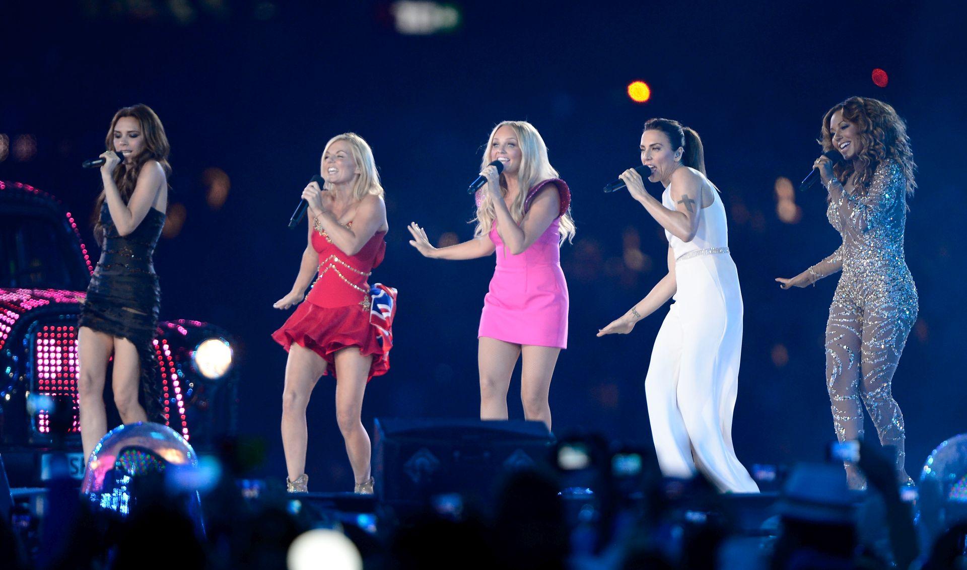 KULTUROLOŠKI FENOMEN DEVEDESETIH Spice Girls neće se ponovno okupiti