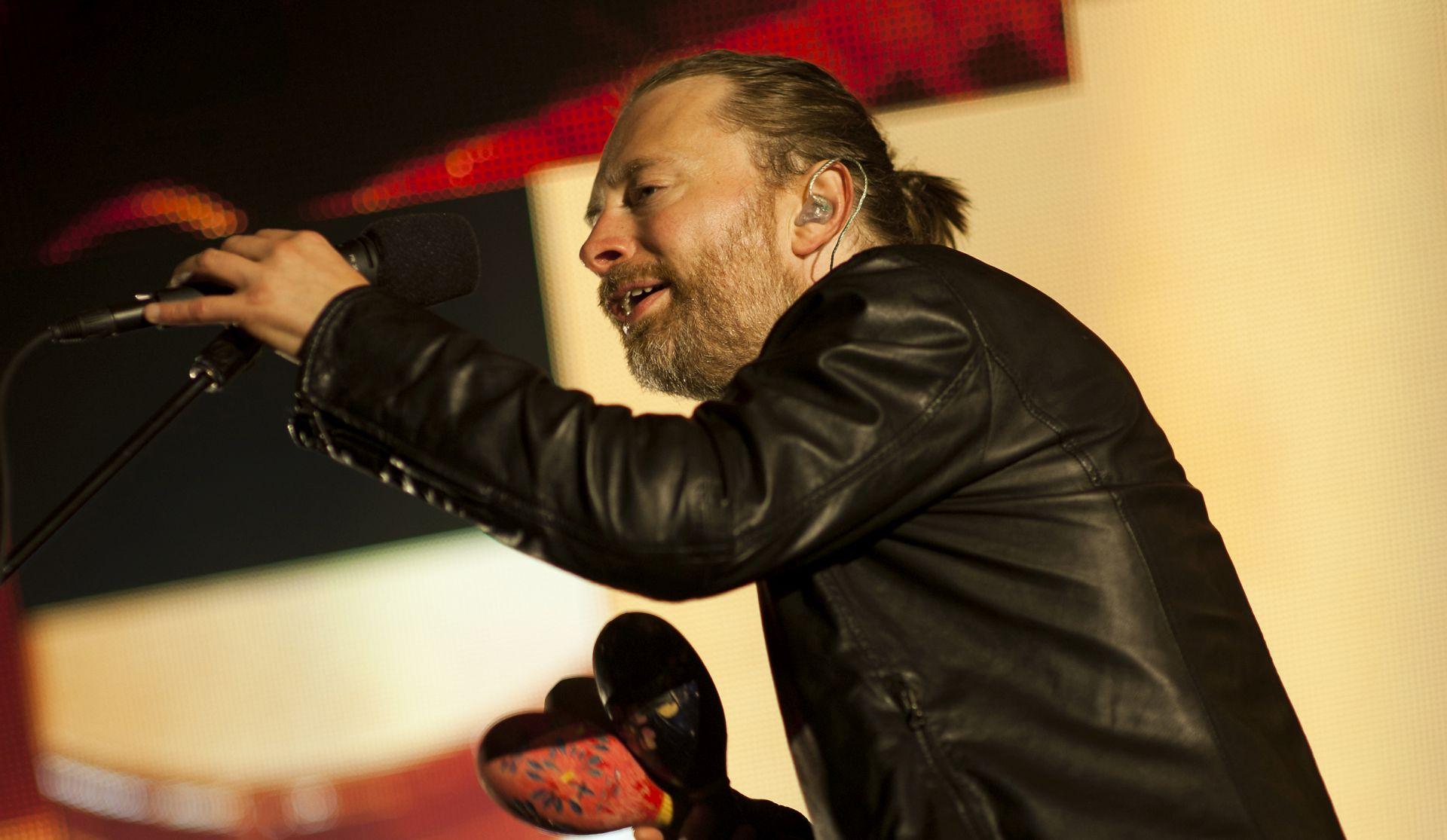 Frontman Radioheada napisao glazbu za broadwayjsku predstavu