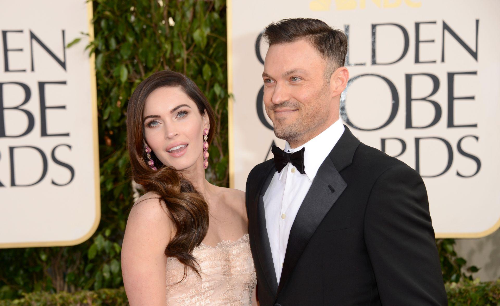 JOŠ JEDAN HOLIVUDSKI RAZVOD Razišli se Megan Fox i Brian Austin Green