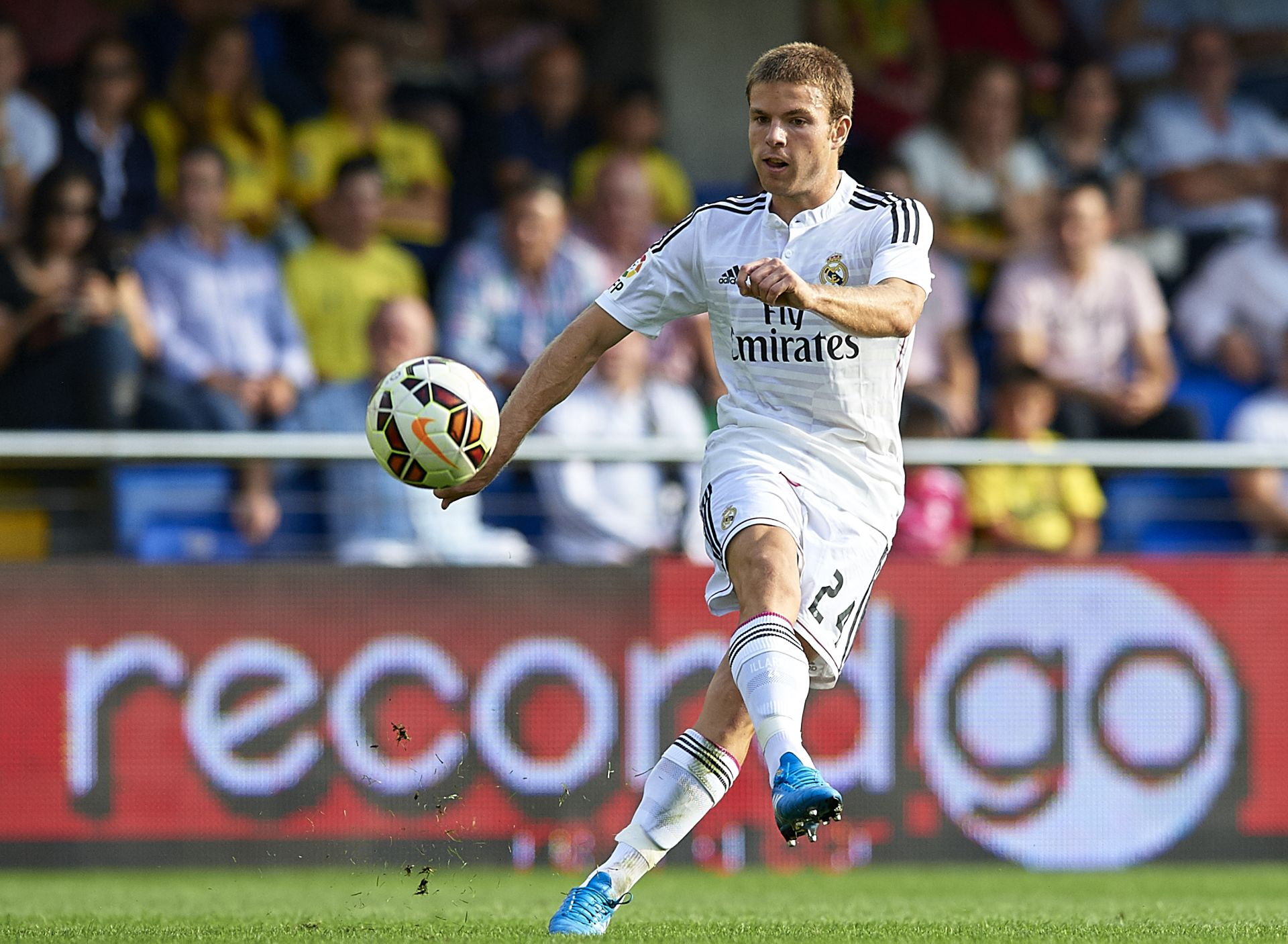 Real Madrid prodao Illarramendija, Llorente u Sevilli