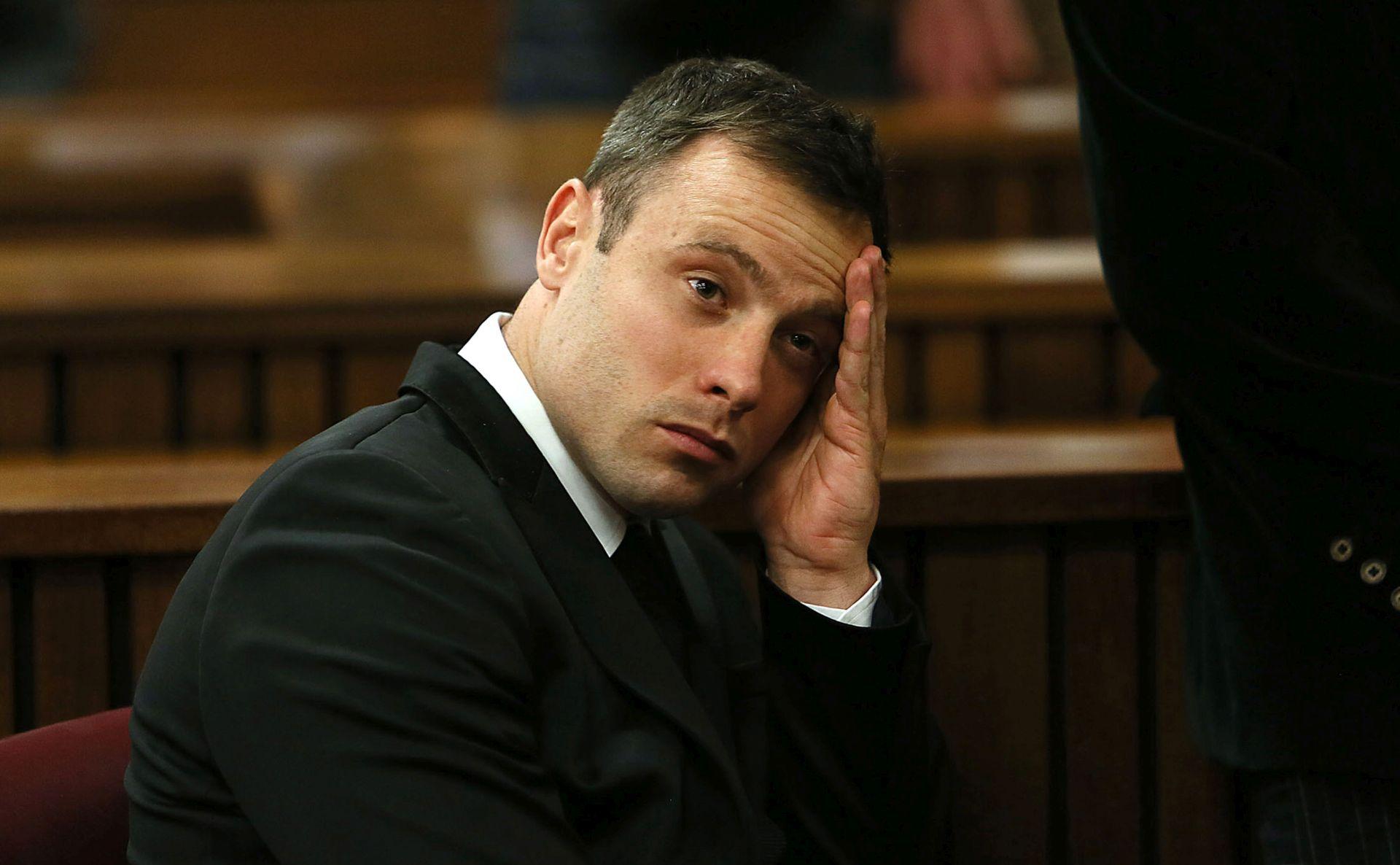JUŽNOAFRIČKA REPUBLIKA Ustavni sud odbio posljednju žalbu Oscara Pistoriusa