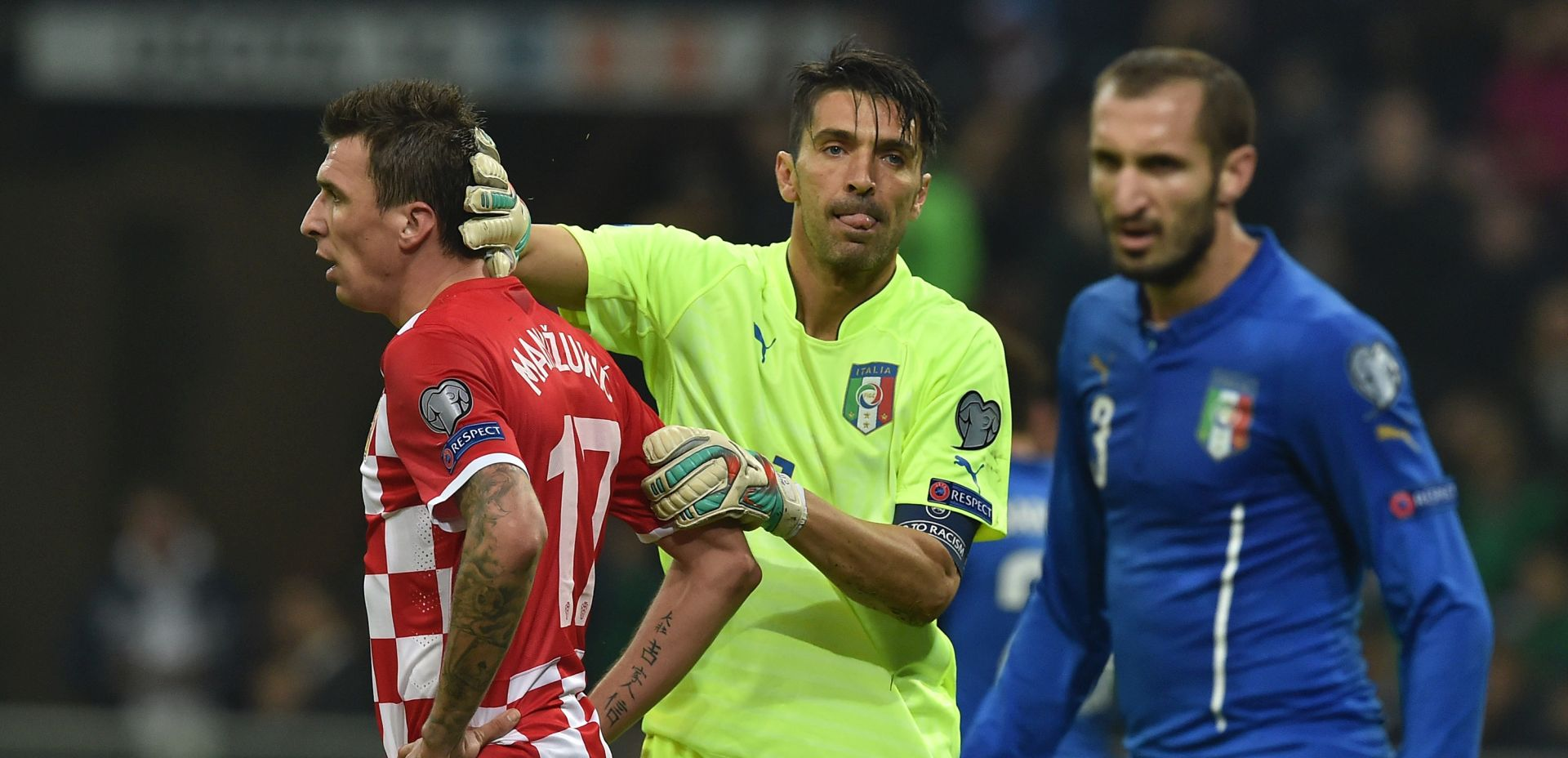 VIDEO: POVIJESNI USPJEH Juventus u čast Buffona postavio video u trajanju 973 minute