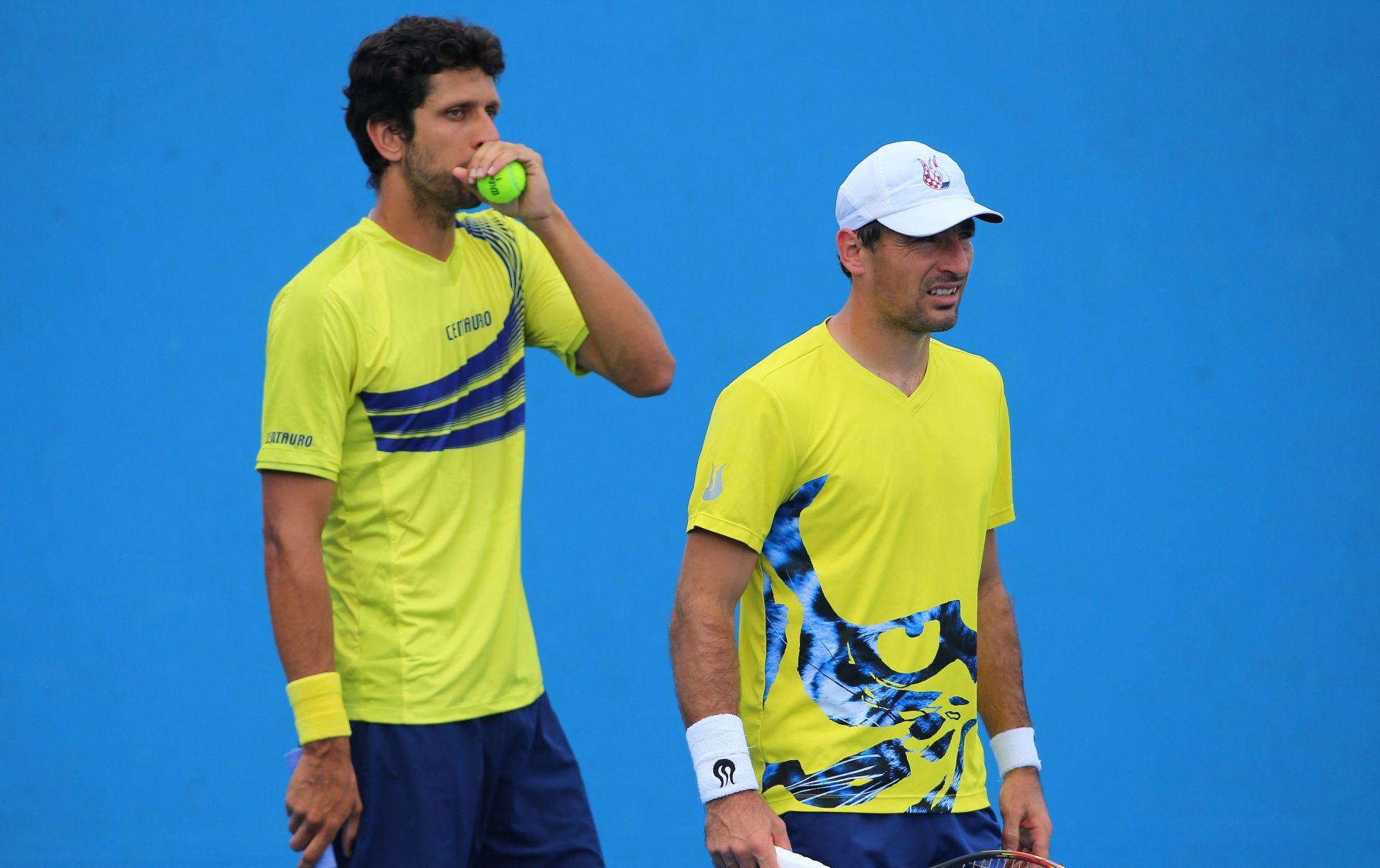 ATP CINCINNATI Dodig i Melo izgubili u polufinalu