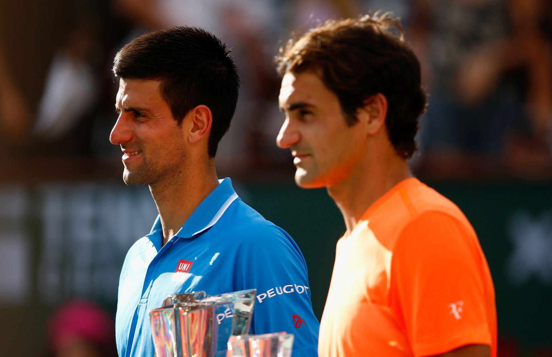 ZAVRŠNICA CINCINNATIJA Finalni parovi Williams – Halep i Đoković -Federer
