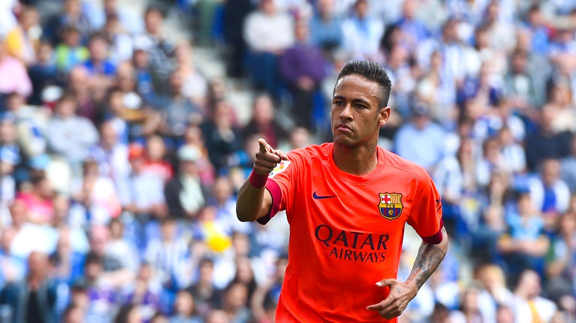 FOTO: VRAĆA SE ZA DVA TJEDNA Pogledajte što su zaušnjaci napravili Neymaru
