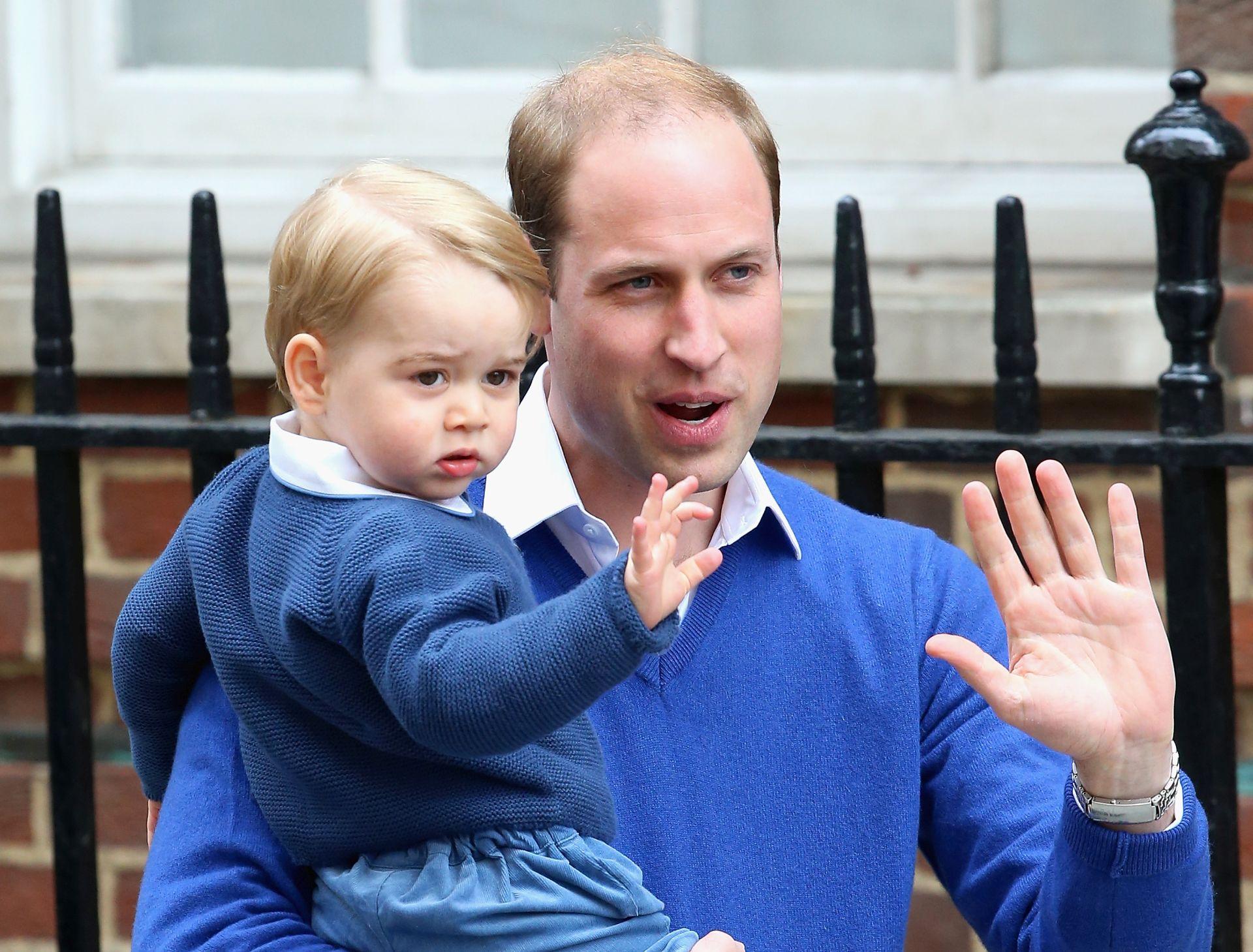 William i Kate pišu medijima zbog nasilnih paparazza